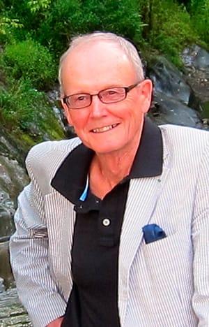 Stephen Nichols