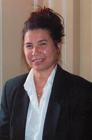 Mary Miglio Bensabat-Ott