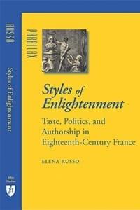 Styles of Enlightenment