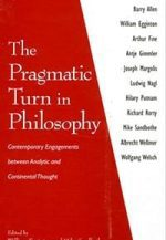 The Pragmatic Turn in Philosophy