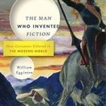 the man who invented fiction book cover