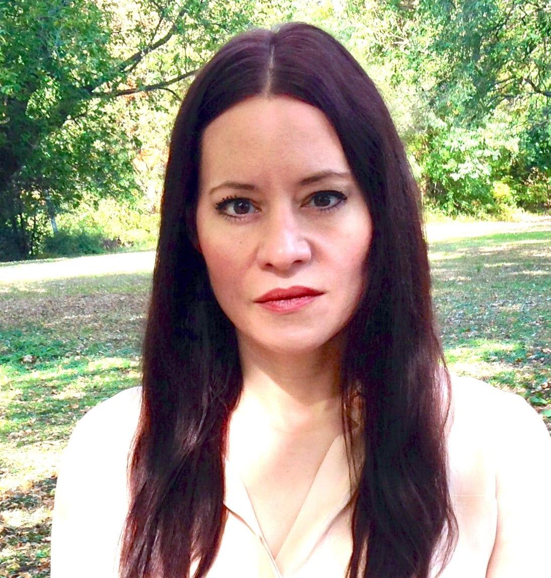 Jennifer Gosetti-Ferencei