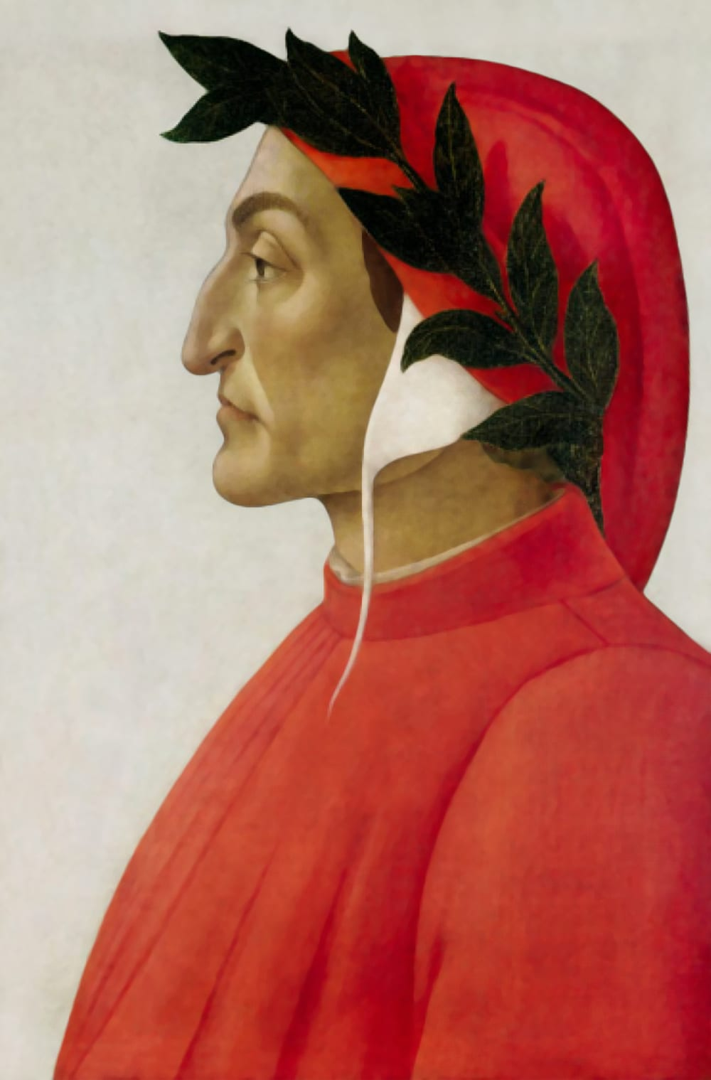 Reading and Illustrating the Divine Comedy, Oct. 3rd – Gilman 479 – 5.15 PM