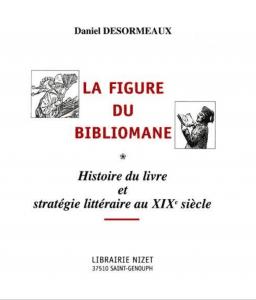 La Figure du Bibliomane