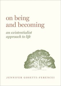 On Being and Becoming