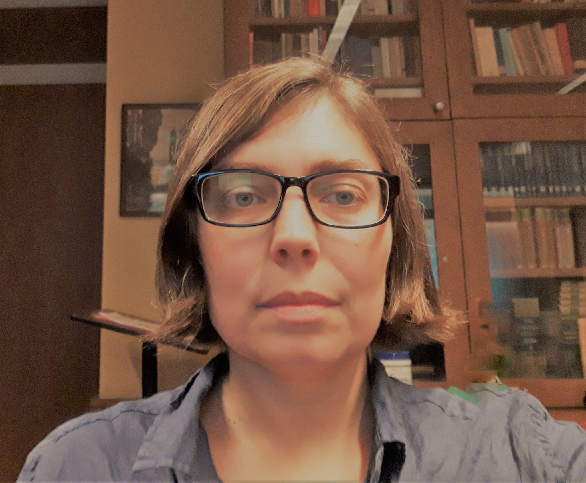 Maya Nitis receives Gender and Racial Justice Scholars Research Award