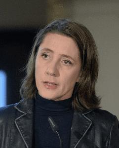 Dr. Ellen Ueberchar