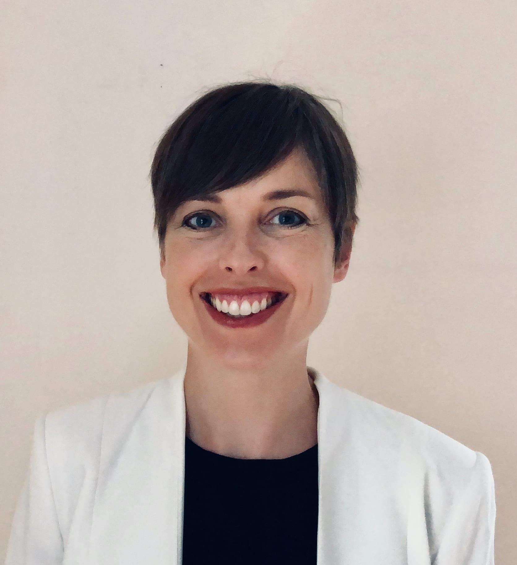Jennifer Kingsley