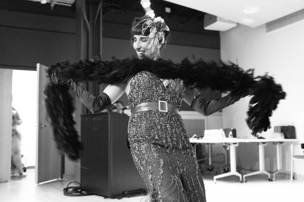 Workin' the Tease: The Art of Baltimore's Burlesque