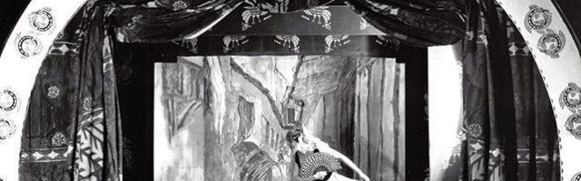 Decades of Change: Alice Garrett and the Theatre, 1900-1952