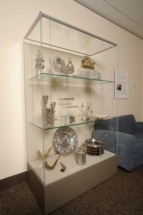 A Handsome Museum: Selections From the Henry Sonneborn Collection