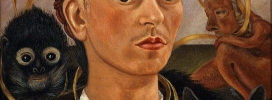 Frida Kahlo's Indigenous Identity