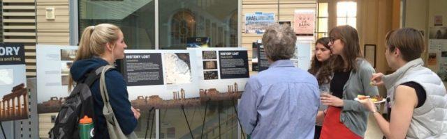 Grace Golden Death of History exhibit 4.16