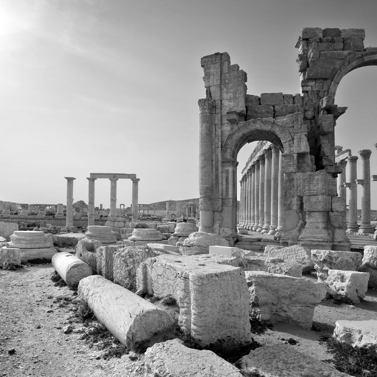 March 13: Preserving the Archaeological Heritage for the Future