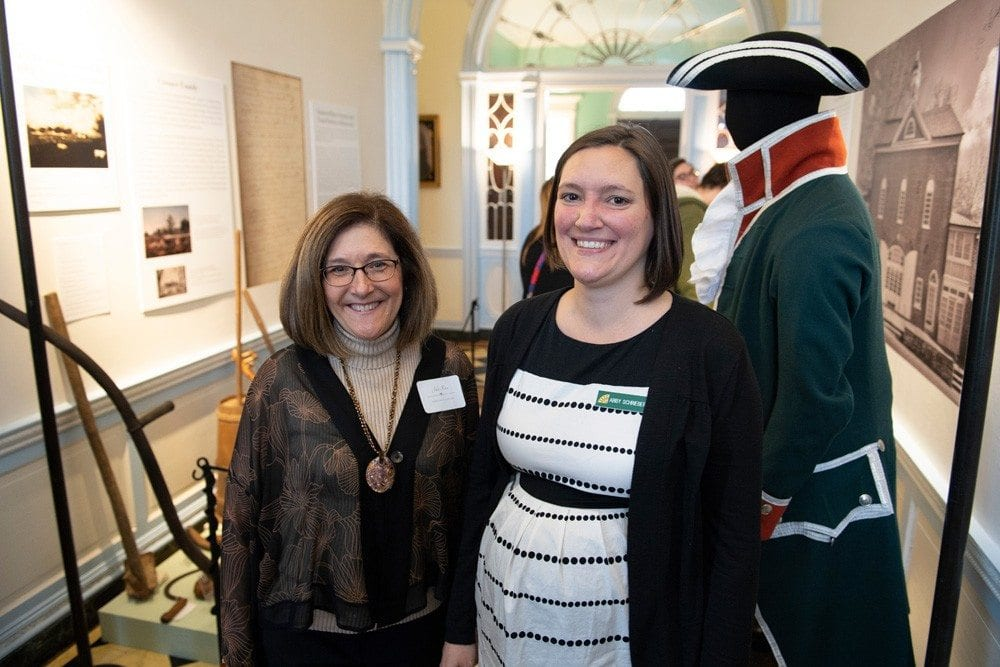 """""""More Than A Name"""": Homewood's History of Slaves Exhibition featured on The Hub"""