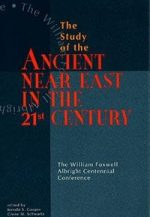 The Study of the Ancient Near East in the 21st Century