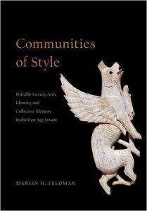 Communities of Style