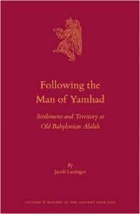 Following the Man of Yamhad