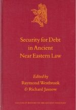 Security for Debt in Ancient Near Eastern Law