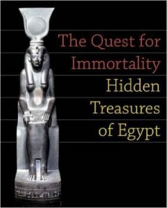 The Quest for Immortality