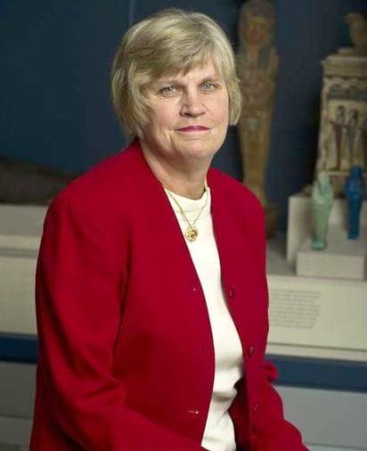 Betsy M. Bryan