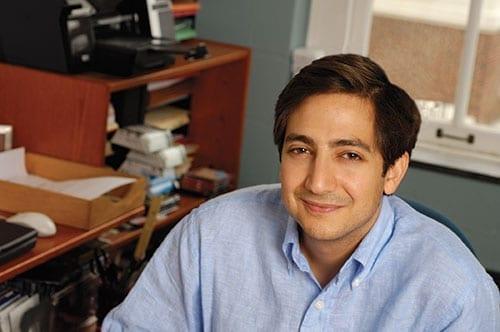 Jonathan Flombaum