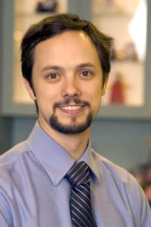 Justin Halberda