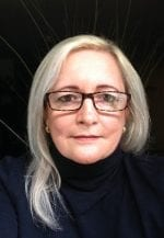 Susanne Sterbing-D'Angelo