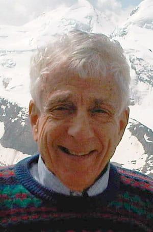 Peter Achinstein