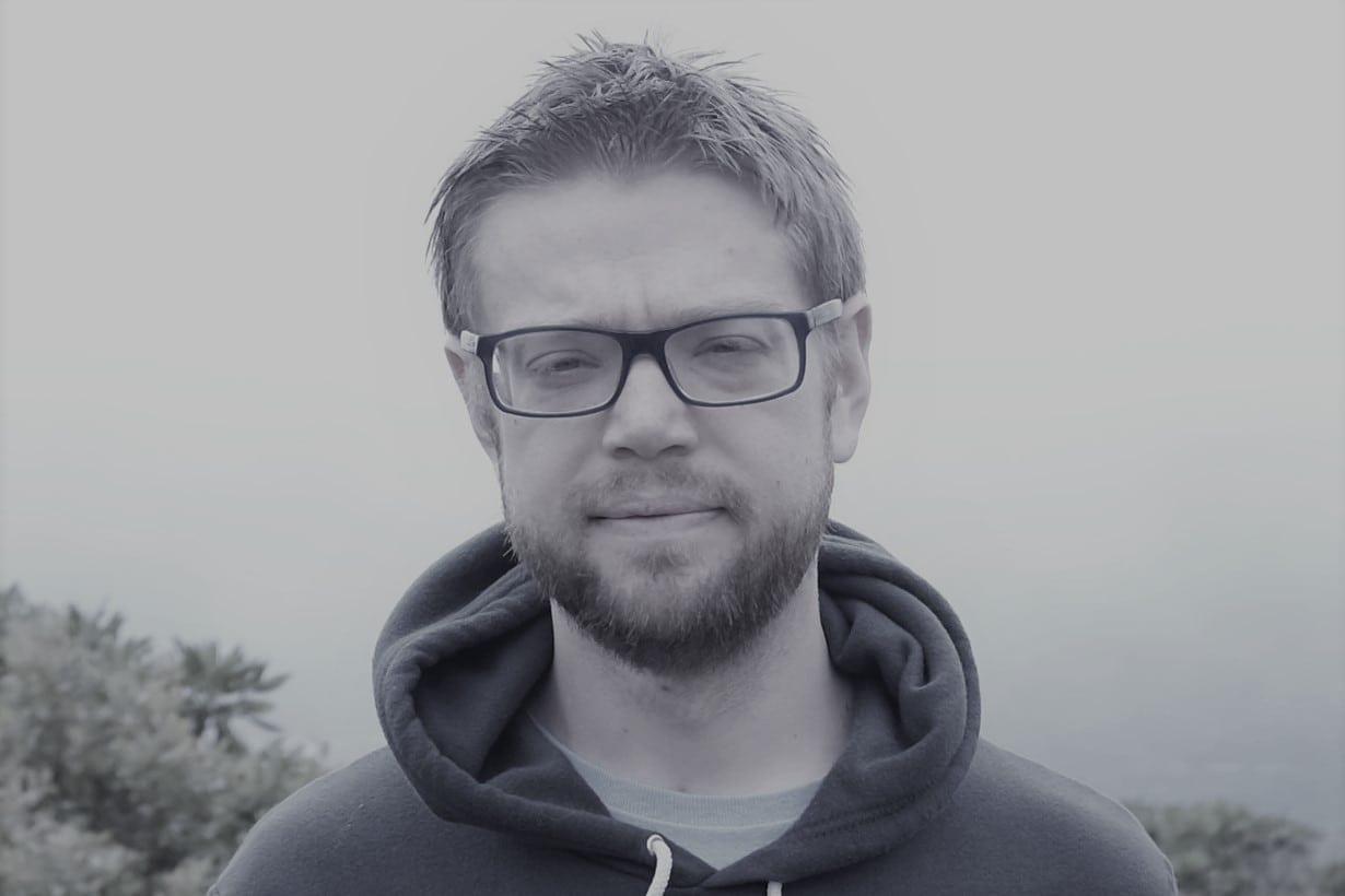 Zachary Gartenberg
