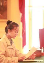 Yunqi Tian