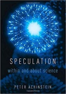 Speculation Book Cover