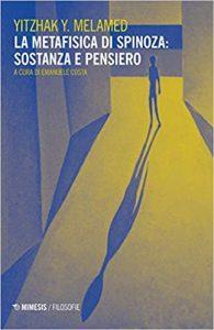 La metafisica di Spinoza: sostanza e pensiero (Italiano)