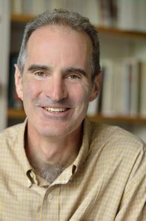 Robert Leheny