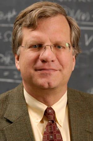 Jonathan Bagger