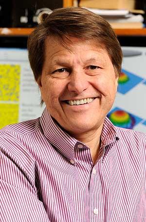 Mark O. Robbins