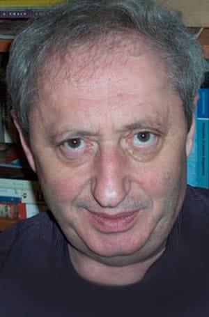 Michael Finkenthal