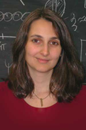 Nina Markovic and Team Develop Make Superconductors Viable in Magnetic Fields