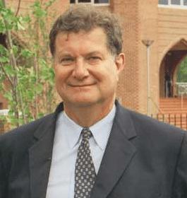 Colin A  Norman | Physics & Astronomy | Johns Hopkins University