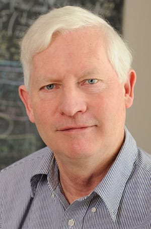Timothy Heckman Elected to National Academy of Sciences