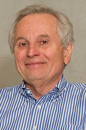 Warren Moos