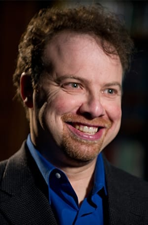 Adam Riess Leads study demonstrating Universe is expanding faster than thought