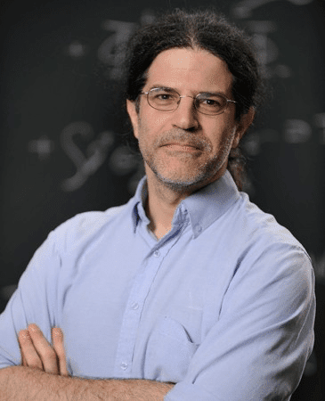 David Kaplan Receives 2018 Gemant Award from the American Institute of Physics