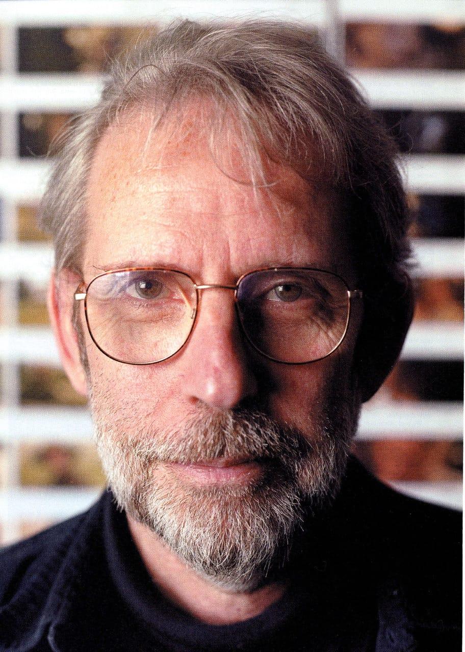 Academy-Award-Winning Film Editor Walter Murch to Speak