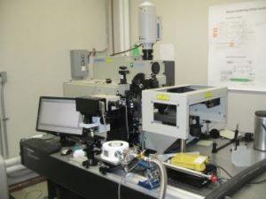 Raman Lab