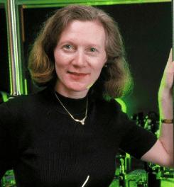 Professor Margaret Murnane to present at department colloquium series Feb. 12