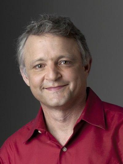 Joe Palca, Science Correspondent for NPR, to speak at Schafler Auditorium