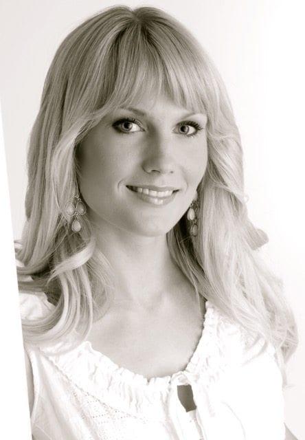 Dominika Wylezalek Becomes Inaugural Akbari-Mack Postdoctoral Fellow