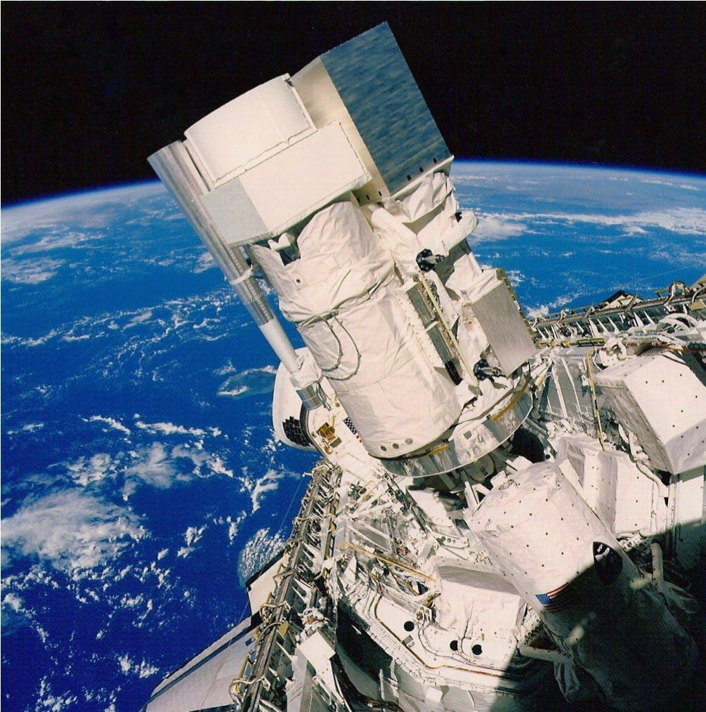 25th Anniversary of the STS-35 Astro-1Mission