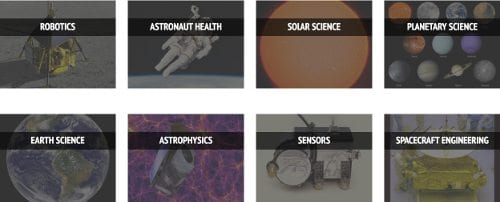 Space@Hopkins Seed Grant Funding Available